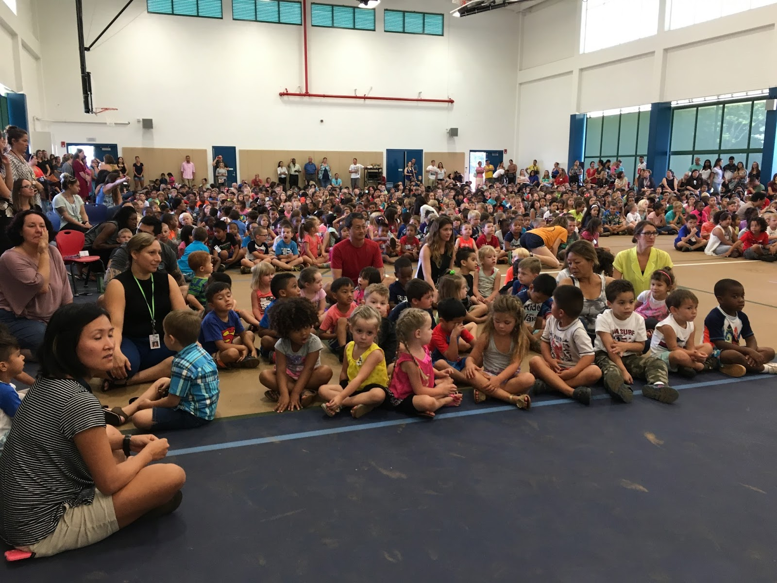 Daniel K. Inouye Elementary School - Our $33.2 Million ...