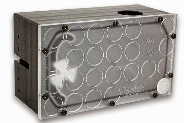 EKWB Custom Water Cooling Solutions