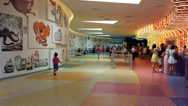 Disney Art of Animation Resort