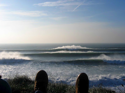 sandymouth surf