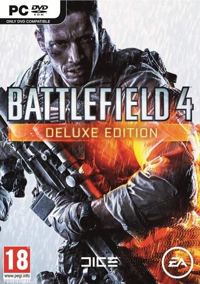โหลดเกมส์ฟรี Battlefield 4