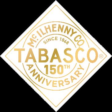TABASCO 150th ANNIVERSARY
