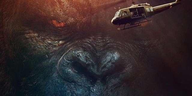 Director de Godzilla vs Kong da un teaser del nuevo diseño de Kong