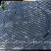 Nắp hố ga khung dương KT 900x900mm