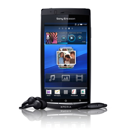 Manual Para Celular Sony Ericsson Xperia Mini Pro border=