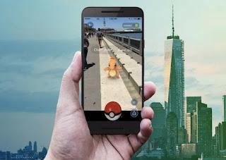 guida Pokemon GO