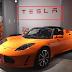 Challenger Tesla Model 3 Datang dari Ford