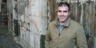 Francesc Serès , Saidí, Zaidín, escriptor, escritor
