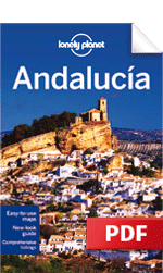 Lonely Planet Andalucia Travel Guide Pdf