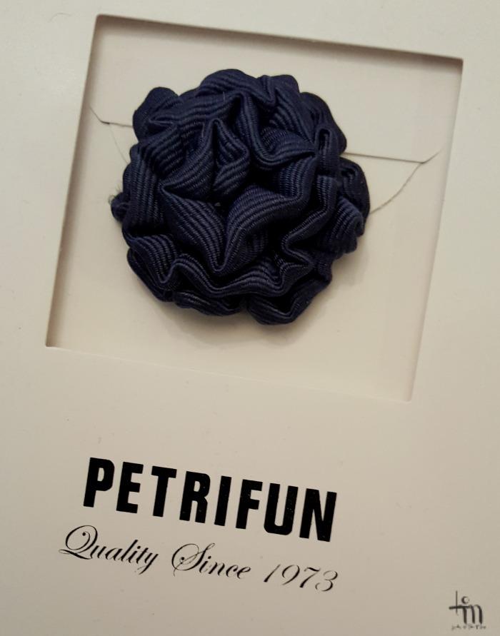 Petrifunin ruusuke