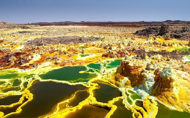 desierto de danakil 2