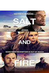 Salt and Fire (2016) WEB-DL 1080p Latino AC3 2.0 / ingles AC3 5.1
