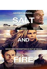 Sal y fuego (2016) WEB-DL 720p Latino AC3 2.0 / ingles AC3 5.1