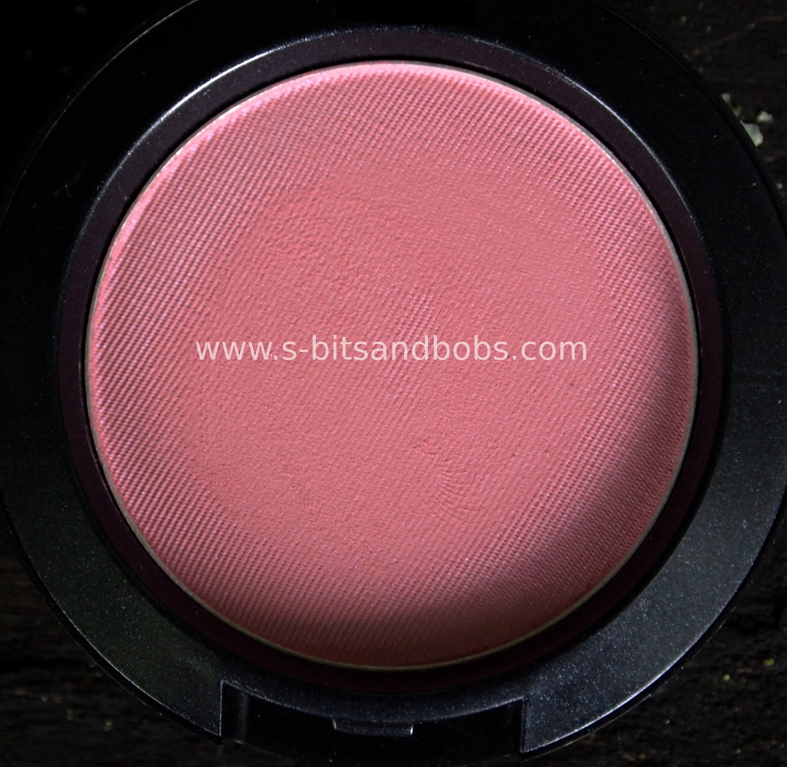 76b9854b My first of the two MAC blushes i purchased a good weekend ago! I wasn't  sure whether to purchase this or not as it had a cool pink tone (I prefer  coral ...
