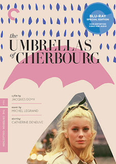 "Blu-Ray Review | ""The Umbrellas of Cherbourg"""
