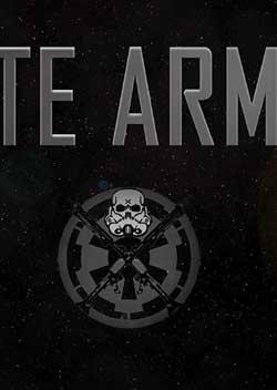 White Armour (2015)