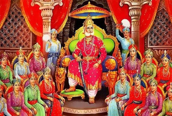 महाराजा अग्रसेन का जीवन परिचय | Maharaja Agrasen History in Hindi