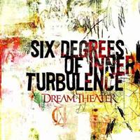 [2002] - Six Degrees Of Inner Turbulence (2CDs)