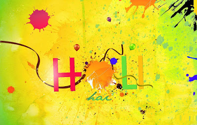 Best Happy Holi Wishes and Quotes Greetings SMS Messages in Hindi English  2016