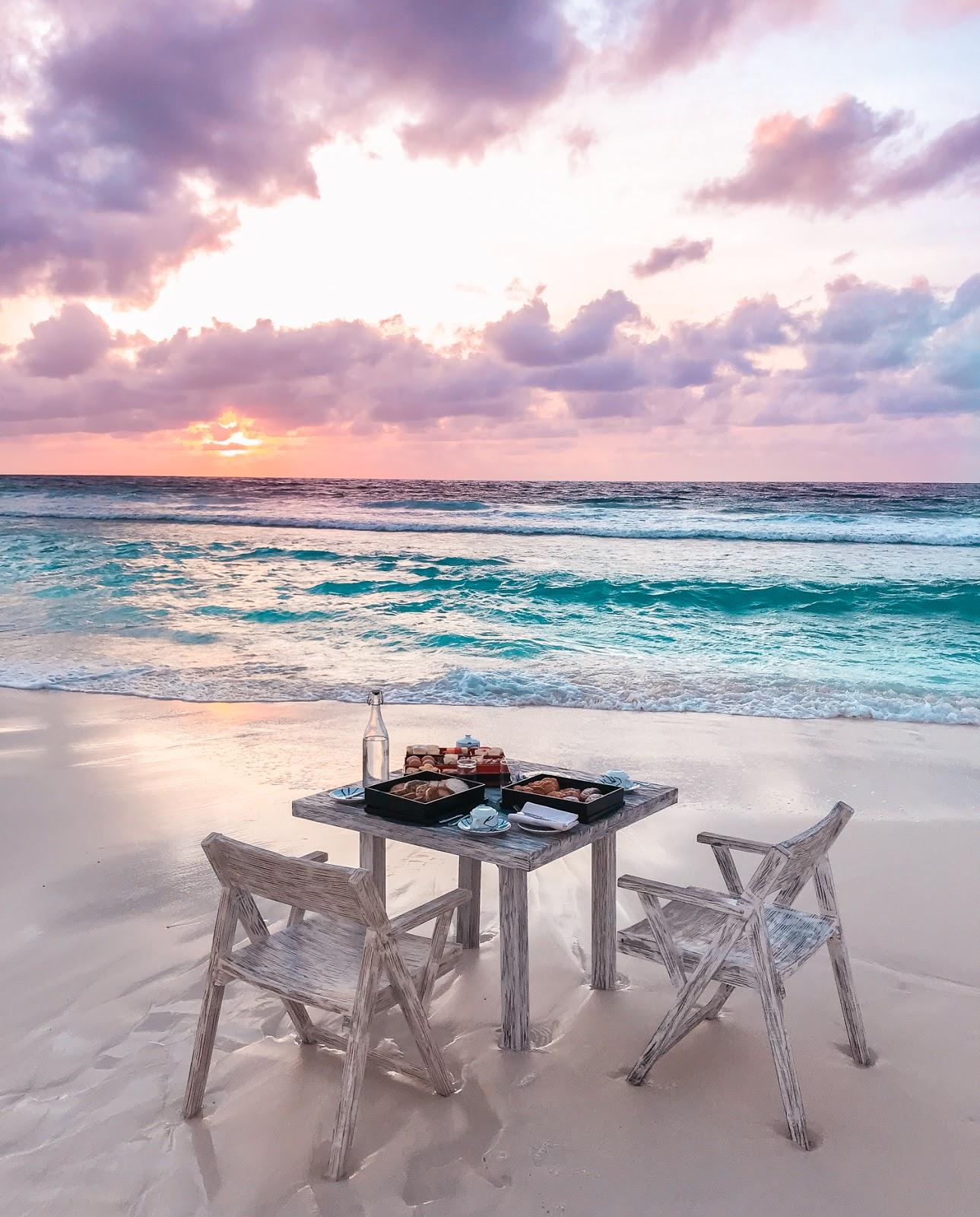 Maldives Finolhu hotel