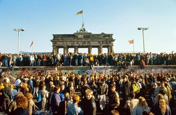 the details of the events that resulted in the fall of the great berlin wall Those whom they excluded called them the berlin wall behind that wall, nixon could focus  you're great pres nixon  events were spinning out of nixon's.