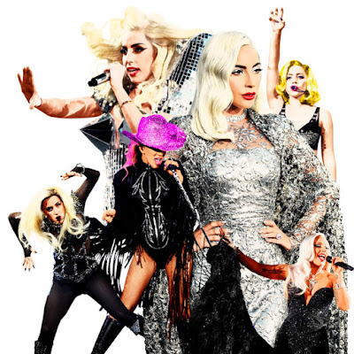 Lady Gaga's Classic Catalogue Of 15 Best Tunes! Critic's Picks