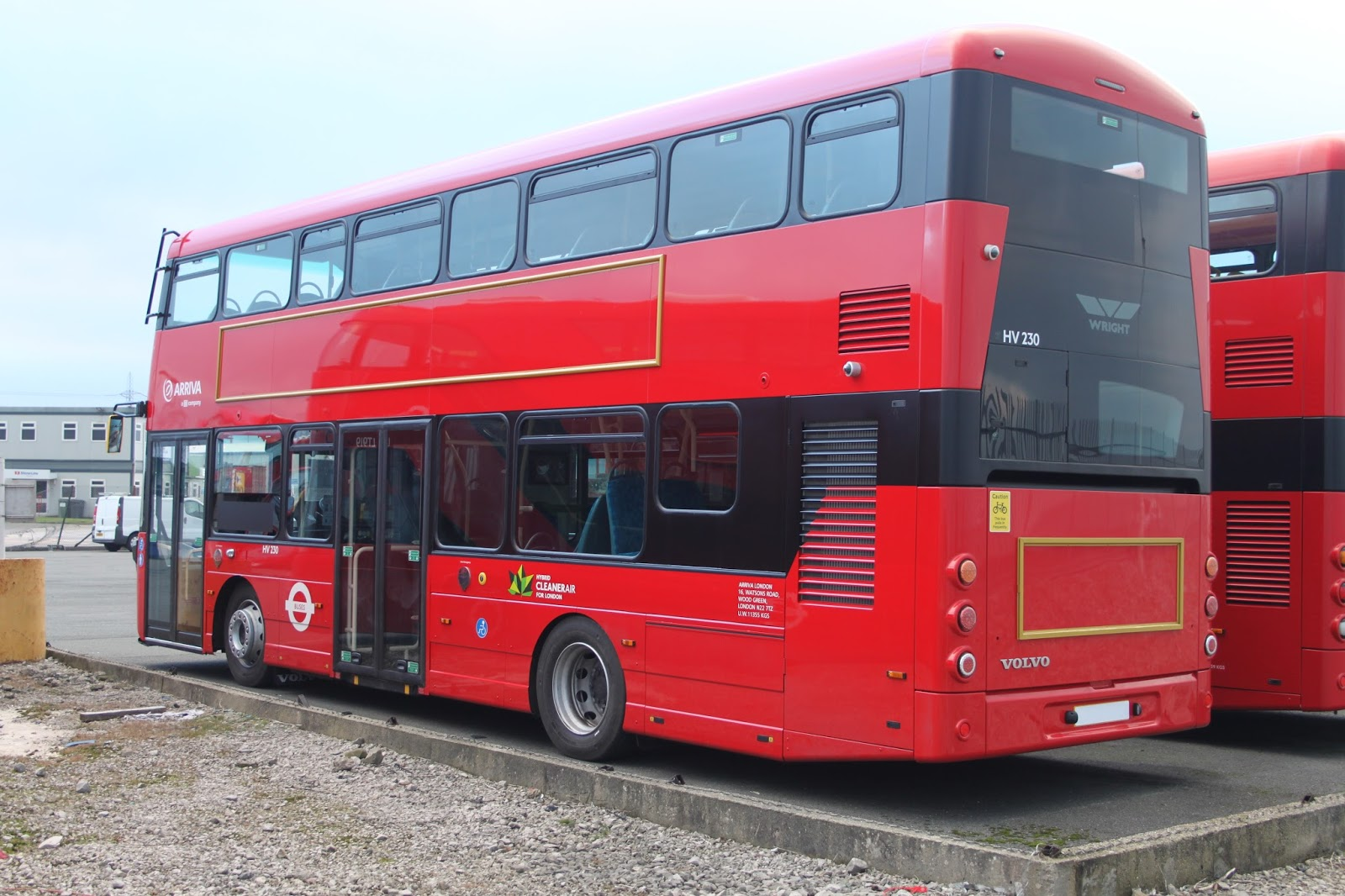 Benji transport 12 the brand new bus blog 66 plate news for Table 52 go bus