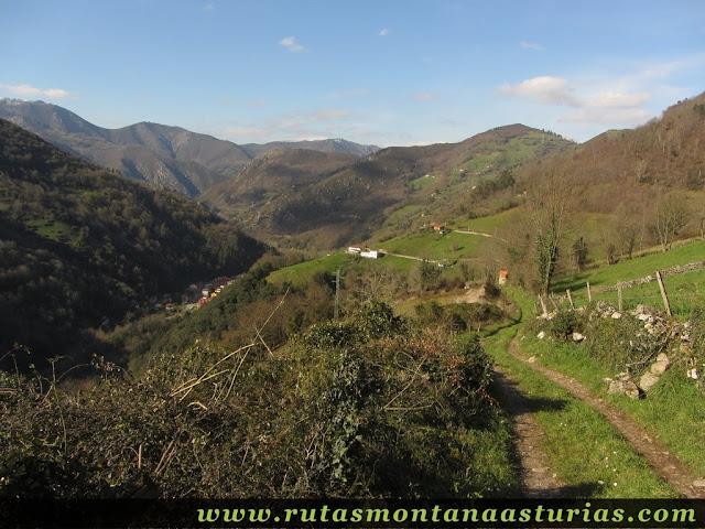 Camino a Tablao, Belmonte