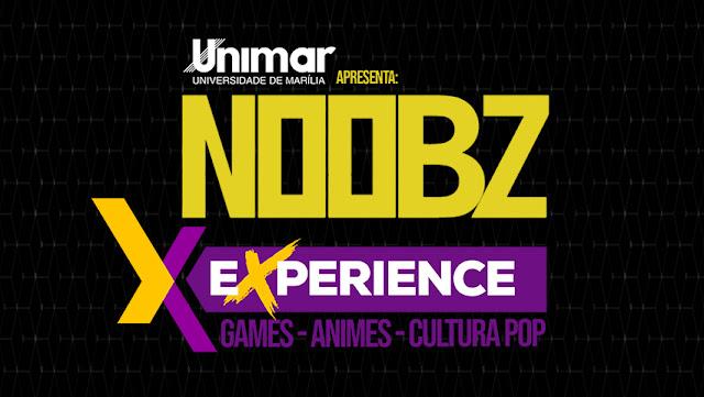 Noobz Experience 2019