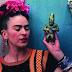 Dani Ruano - Frida Khalo, da Pintura ao Pop