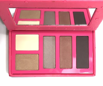 "Tarte ""Exotic Eyes"" Palette,"
