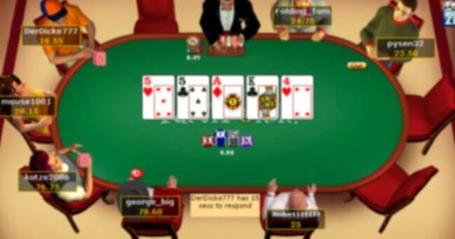 Игра покера онлайн казино рояль игра онлайн бесплатно