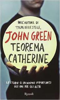 copertina teorema catherine