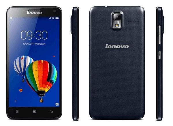 Spesifikasi Lenovo S580 2015