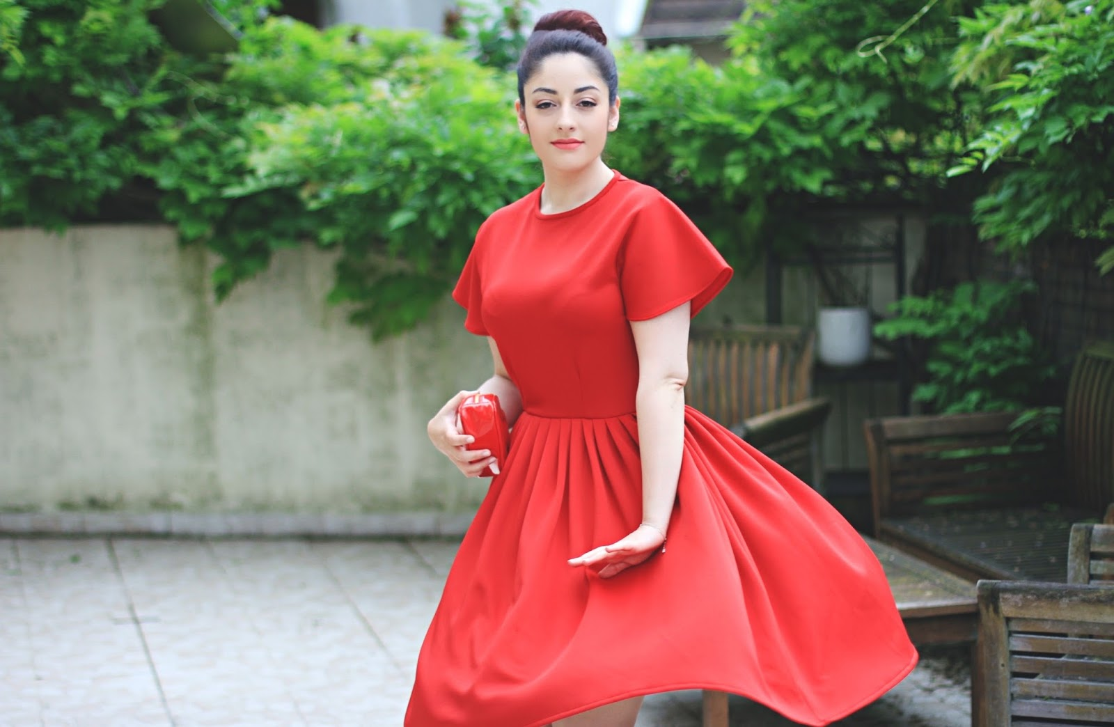 robe de princesse cameron kham
