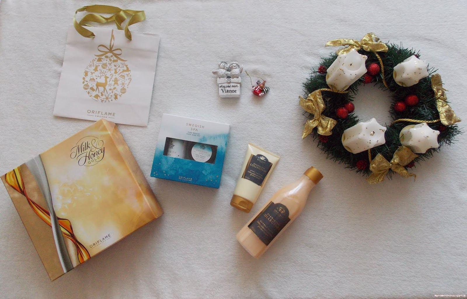 81346bf714ac Tipy na darčeky (III.) - Testujeme kozmetiku