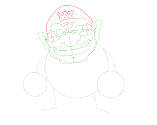 HOW-TO-DRAW-A-WARIO