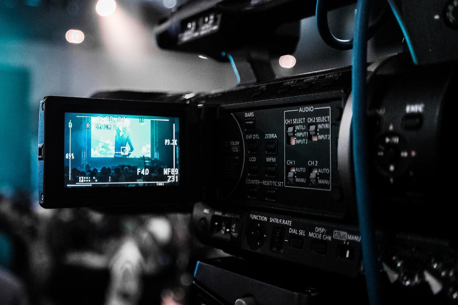 Nie lubię kamery, czyli 7 wymówek od szkolenia medialnego