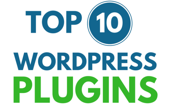 Top 10 Essential WordPress Plugins For Your Blog [Infographic]