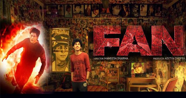 fan movie rating