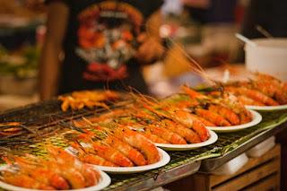 seafood lawbuster