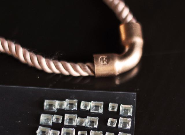 diy rope necklace