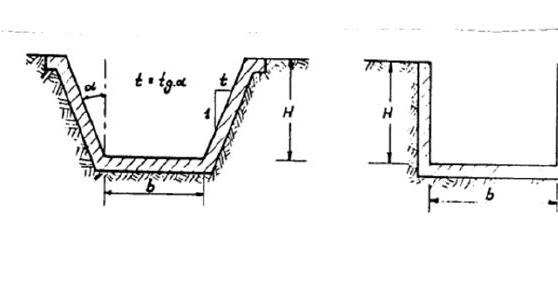 Geología Aplicada a La Construcción de Túneles y Canales
