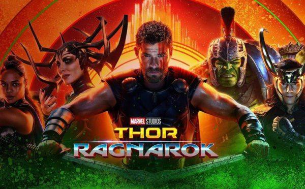 VENCEDORES PASSATEMPO   Antestreia 'Thor: Ragnarok'