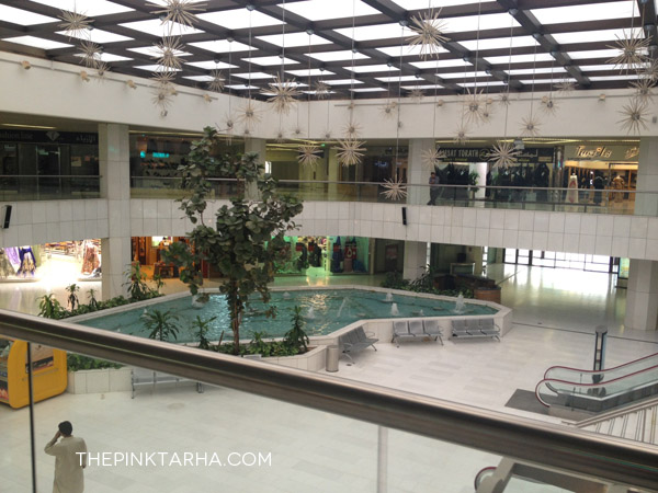 Abaya Finder Al Akariyah Shopping Mall The Pink Tarha