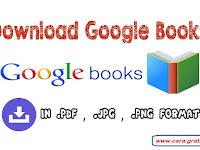 2 Cara Download Buku di Google Book dengan Gratis Tanpa Bayar