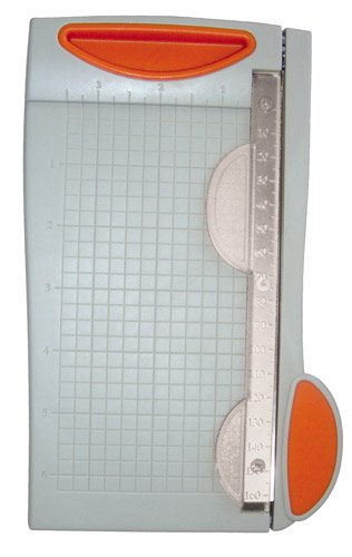 Tonic Studios Mini Guillotine Paper Trimmer, 6-Inch