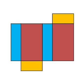 gambar jaring jaring balok 9