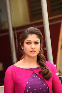 Actress Nayantara Latest Pictures from Good Evening Movie 0001
