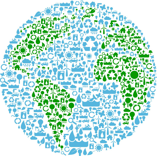 Earth Day Tips To Help Save The Planet